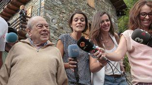 La Cataluña irreal e intolerante
