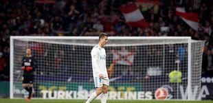 Post de Varios han mejorado su nivel, según Zidane, pero entre ellos no está Cristiano