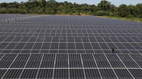 El Gobierno acelera la nueva subasta de renovables para bajar el precio de la luz