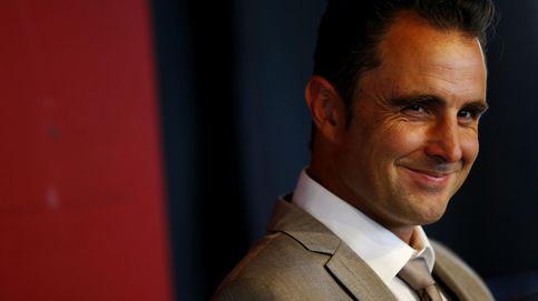 Hervé Falciani, condenado a cinco años por espionaje económico