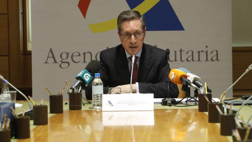 La Oficina Antifraude de Hacienda instó a Anticorrupción a investigar a Urbas