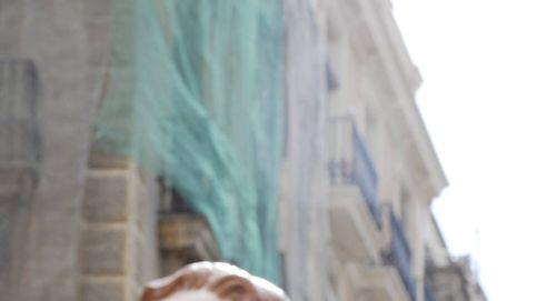 El armario de Carmen Alborch llega al Museo del Traje