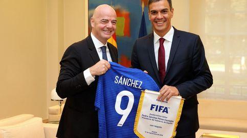 El aval de Pedro Sánchez a la seguridad, clave para que el River-Boca sea en el Bernabéu