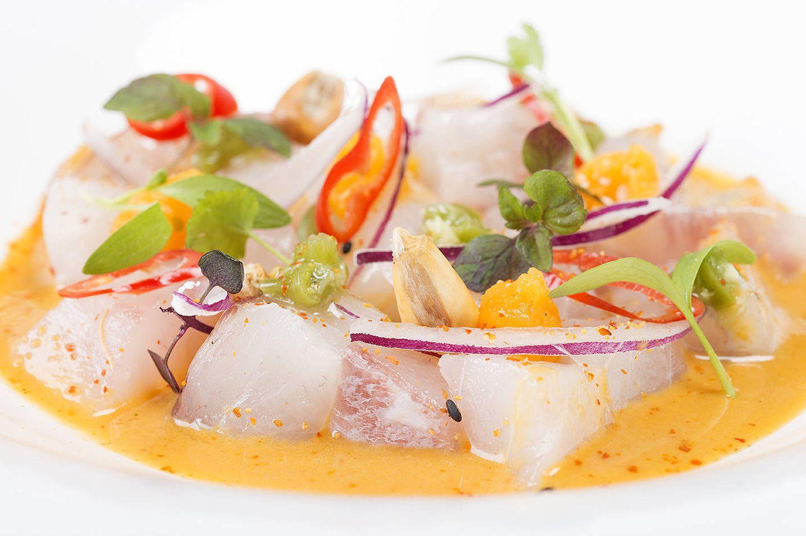 Tendencias gastronom a ruta por 13 de los mejores - Los mejores cursos de cocina en madrid ...