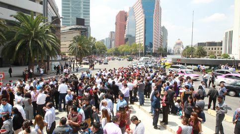 La embajada en México activa el protocolo para localizar a españoles