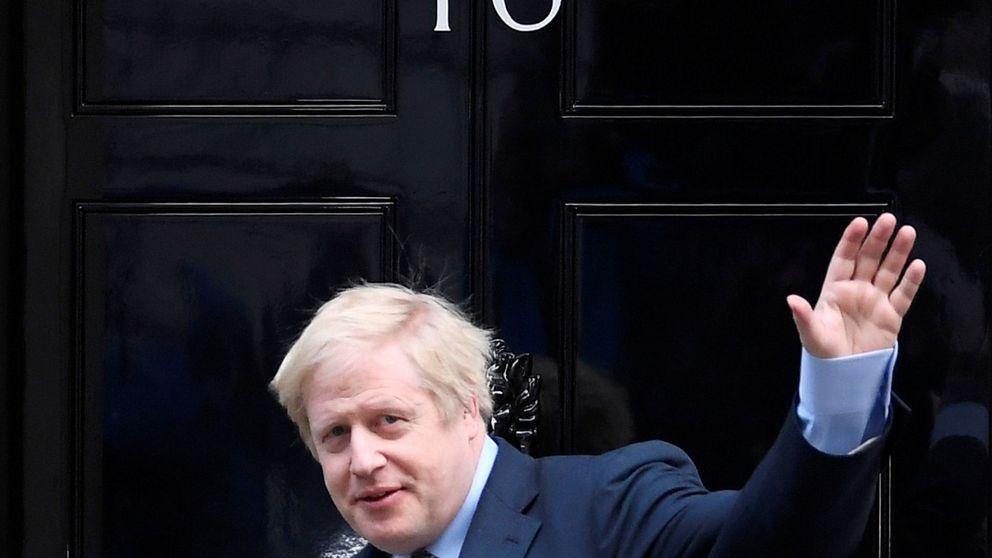 ¡Ave Boris! Una mayoría imperial para cruzar las arenas movedizas del Brexit
