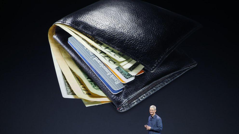 Pasar dinero de un móvil a otro, el siguiente gran objetivo de Apple