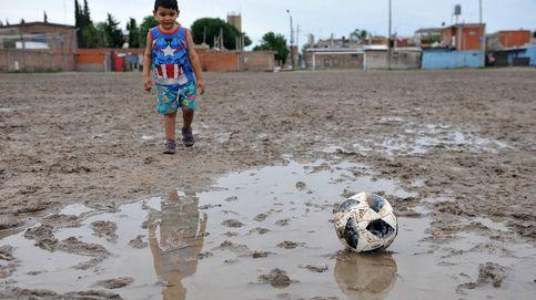 El fútbol y los millones de imbéciles que hablan el mismo idioma
