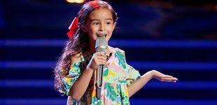 Post de  Marian Lorette ('La Voz Kids') se recupera tras ser operada otra vez