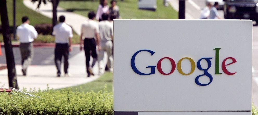 Foto: Tres puntos del derecho al olvido que Google se salta a la torera