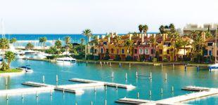 Post de Málaga, Marbella y Sotogrande: la costa más vip del sur