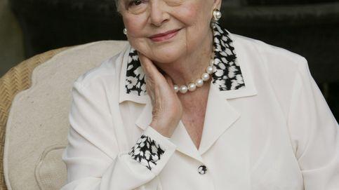 Olivia de Havilland, premiada por ser vieja a sus 99 años