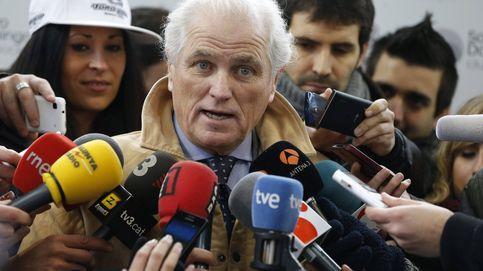 Ramón Calderón contestará a Kiko Rivera en los juzgados por injuriarle