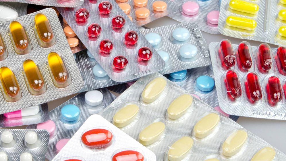 Foto: 417 medicamentos salieron de la lista del Ministerio de Sanidad. (iStock)