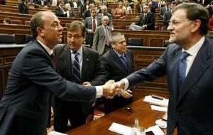 Monago ofrece al PSOE un 'frente común' para desmarcarse del aborto
