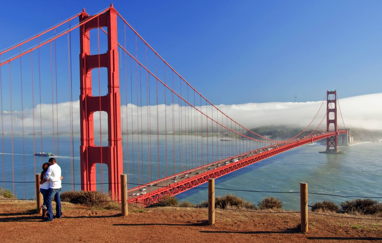 Estados Unidos te espera. (Shutterstock)
