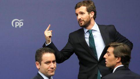 El PP 'cuidará' a Ciudadanos en el reparto de cargos del Congreso