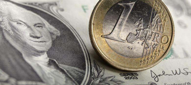 Foto: El euro esprinta hacia los 1,40 dólares si la Reserva Federal no lo impide