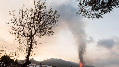 Directo volcán La Palma   El Gobierno restringe el espacio aéreo de La Palma