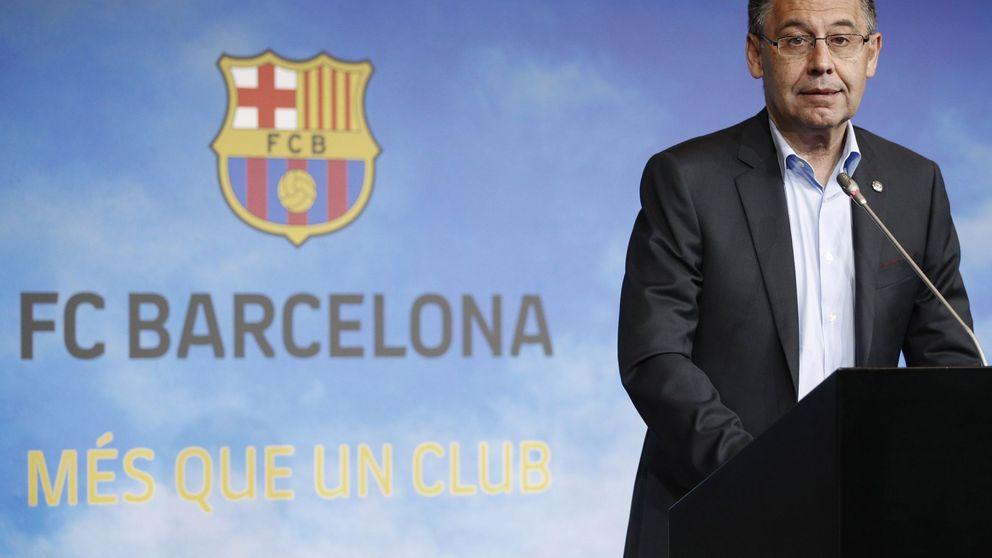 El Barça vuelve a la banca española en busca de crédito y aplaza el pago de facturas