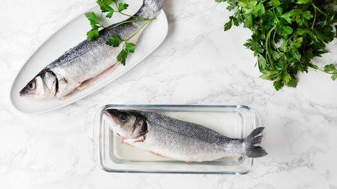 Vídeo-truco: cómo darle al pescado el punto justo de sal