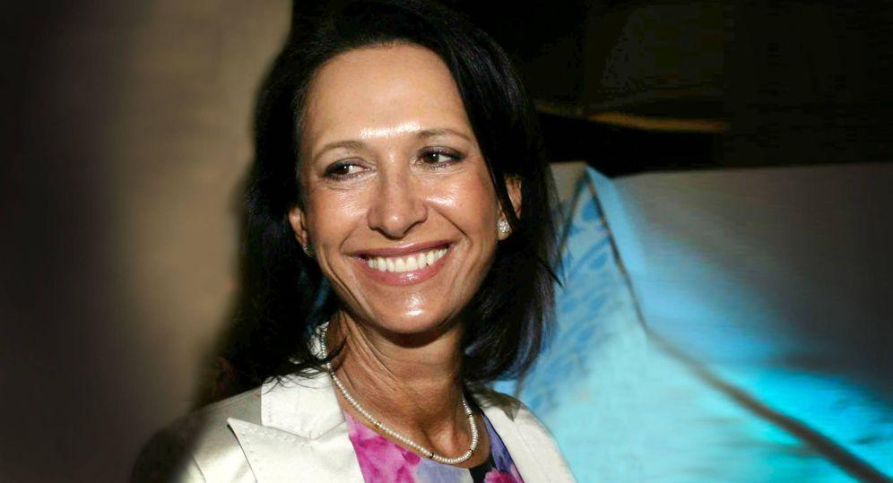 Foto: Marta Gayá, en una foto de archivo.