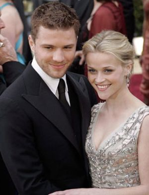 Reese Witherspoon, otra vez soltera