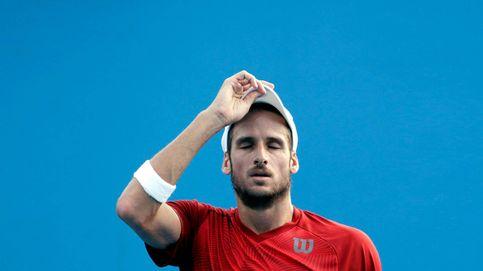 Feliciano López, vapuleado en las redes por los fans de Alba Carrillo