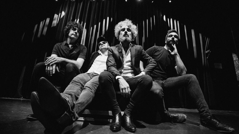 León Benavente: Nosotros no hacemos canción política