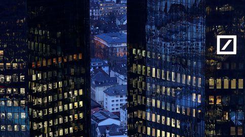 Deustche Bank, multado de nuevo por EEUU con 157M por uso irregular de información