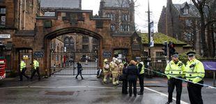 Post de Más paquetes bomba en el Reino Unido: ¿es el regreso definitivo del IRA?