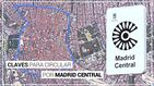 Claves para circular por Madrid Central