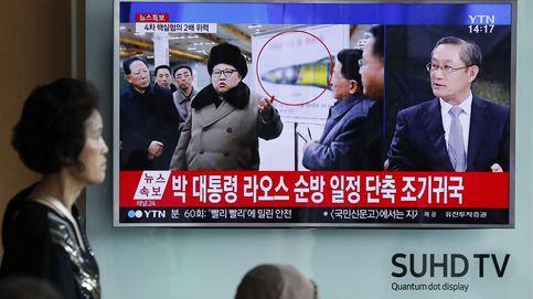 Por qué deben preocuparte las pruebas nucleares de Corea del Norte