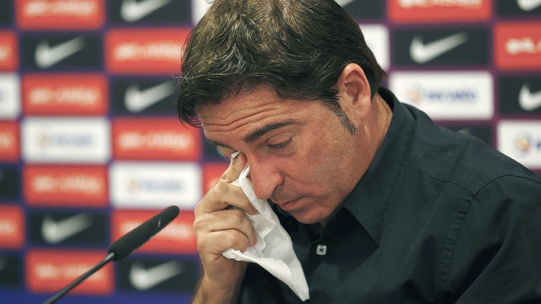 Xavi Pascual deja el Barcelona tras ocho años y doce títulos