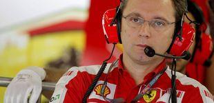Post de La 'jugada maestra' de Ferrari: Toto Wolff vetado y Domenicali como nuevo jefe de la F1