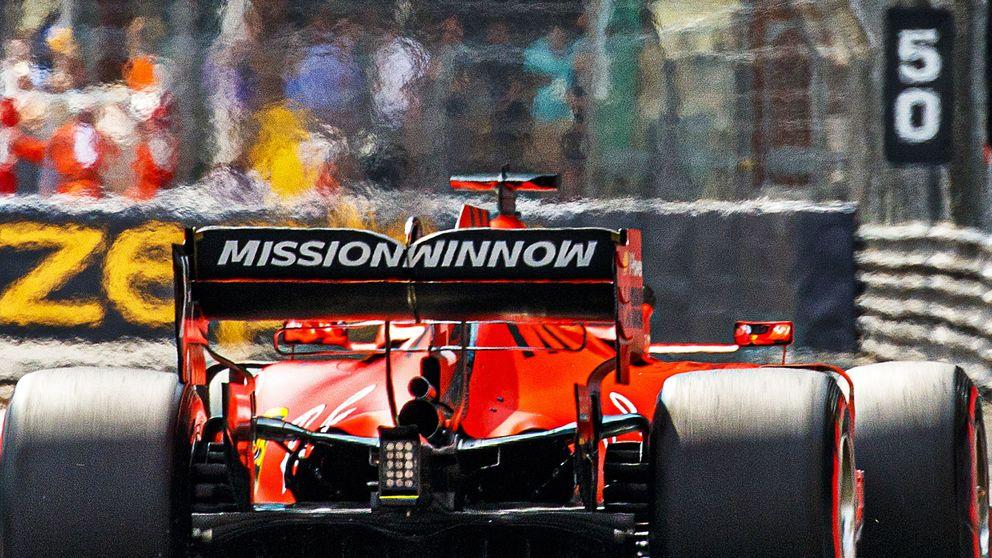 Cómo y por qué las tabaqueras (y el vapor) vuelven con fuerza a la Fórmula 1