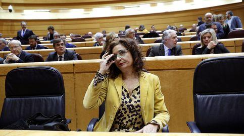 La mala fe de la Hacienda española