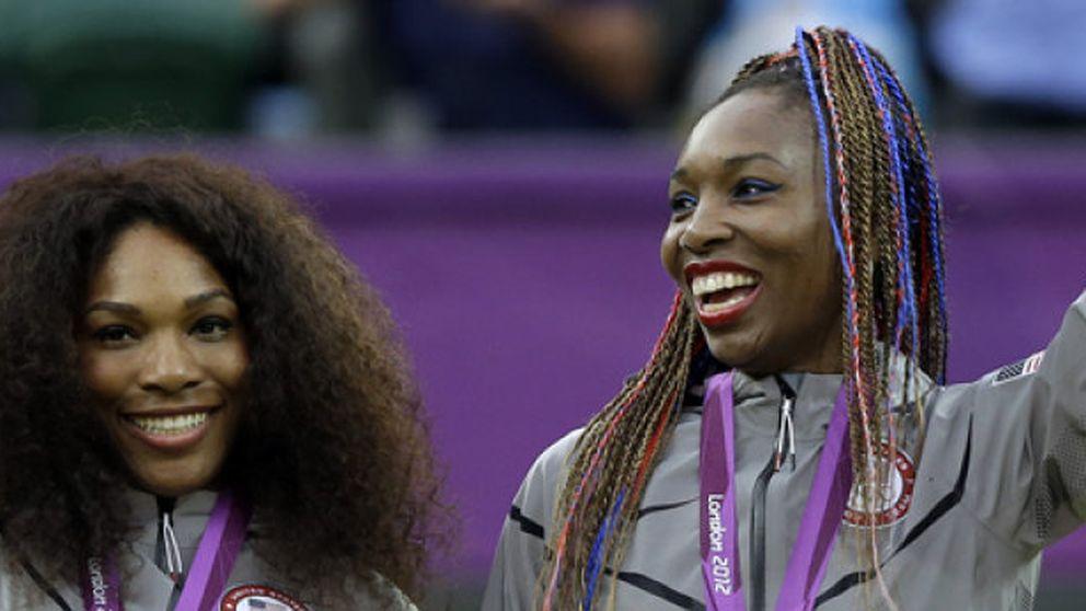 La intimidad de las hermanas Williams al descubierto en 'Venus and Serena'