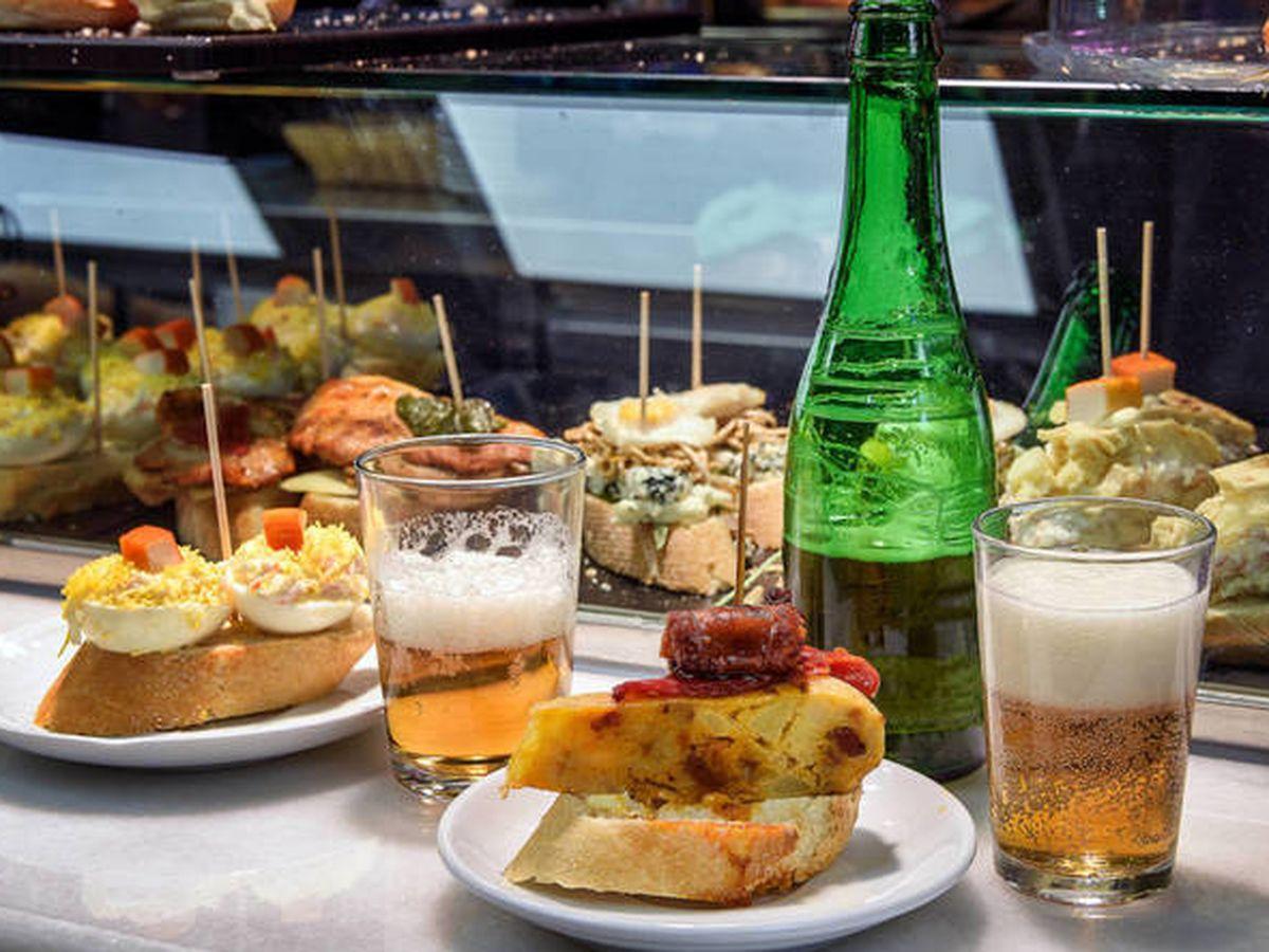 Ruta gastronómica: El mapa del tapeo en España: las mejores y las peores ciudades
