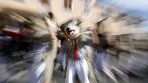 Tradicional desfile de los Zvoncari