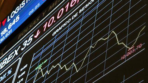 El Ibex no digiere la semana clave en los mercados y se queda al borde de los 10.000