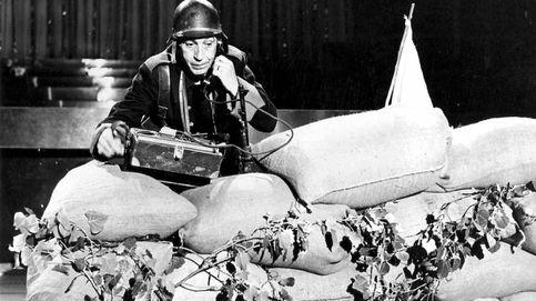 100 años de Gila: En la guerra combatí el fascismo con un fusil y después con la risa