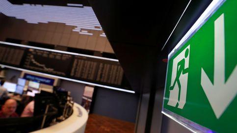 Sabadell e IAG se disparan ante el nuevo abanico de alternativas en el Brexit