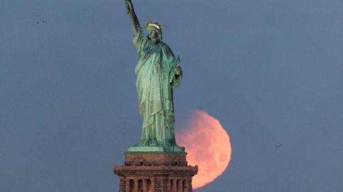 El avance del Covid-19 en Nueva York provoca el cierre de la Estatua de la Libertad