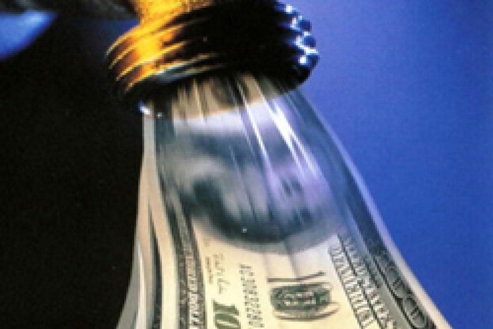 Foto: Borrachera de liquidez: las empresas se resisten a realizar inversiones