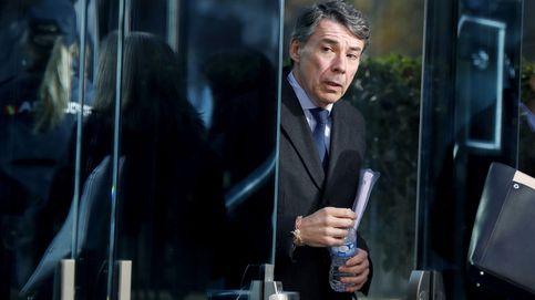 González pagaba 3.000 € al mes a Manos Limpias para arreglar lo del ático