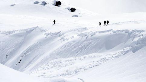 Tres esquiadores españoles muertos y dos heridos por un alud en los Alpes suizos