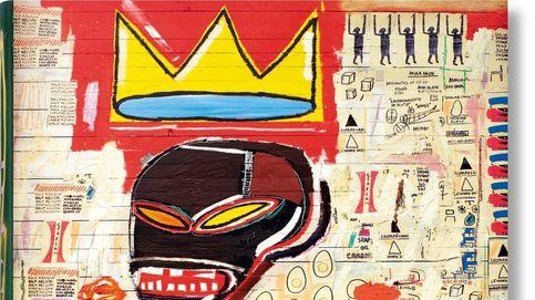 Brillante Basquiat: el legado al completo