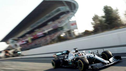Montmeló acogerá el Gran Premio de España de Fórmula 1 al menos un año más