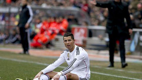 Por qué la cabeza del Madrid no está para vivir otra humillación